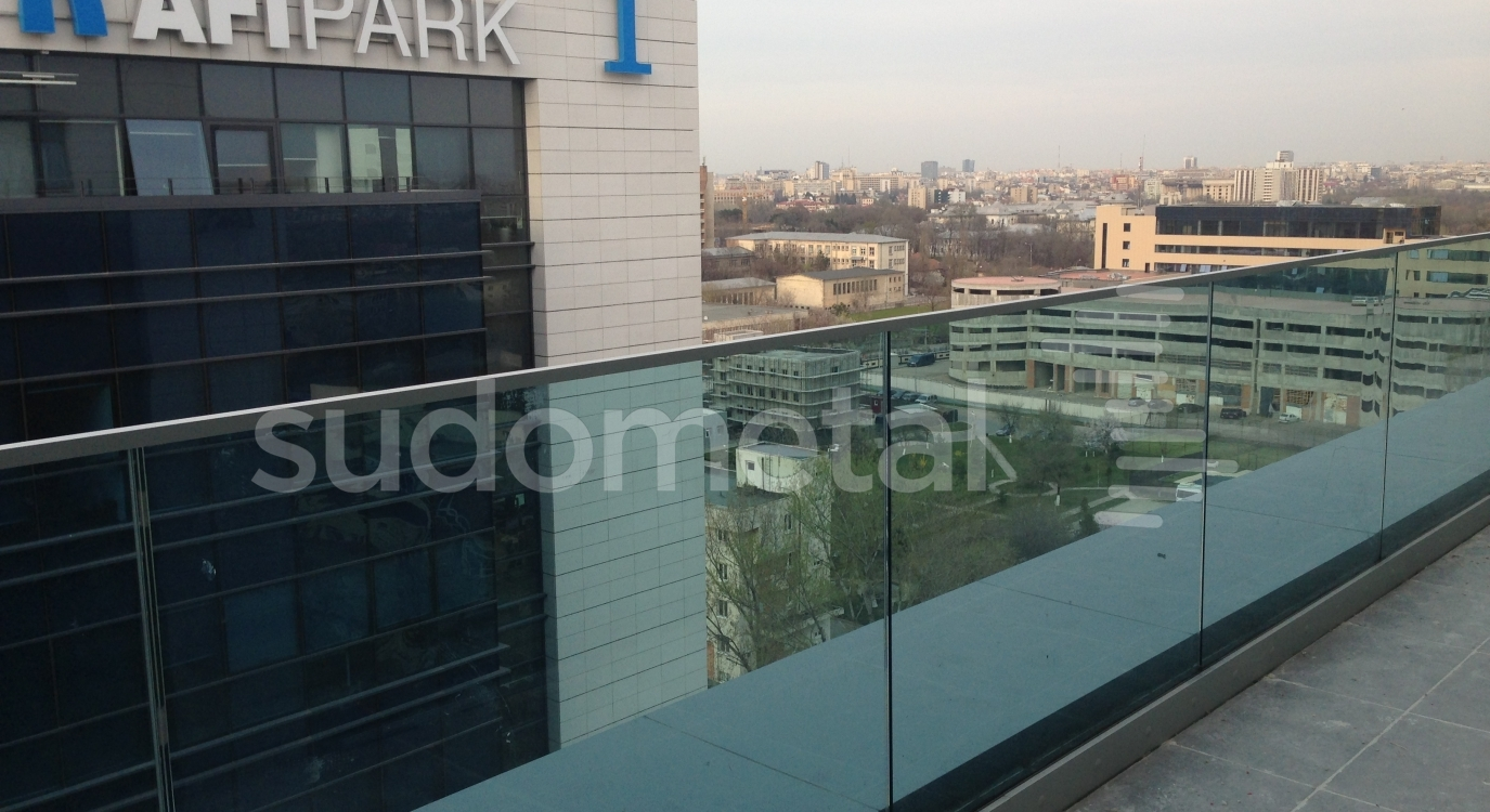 AFI Business Park Cotroceni Bucuresti 4