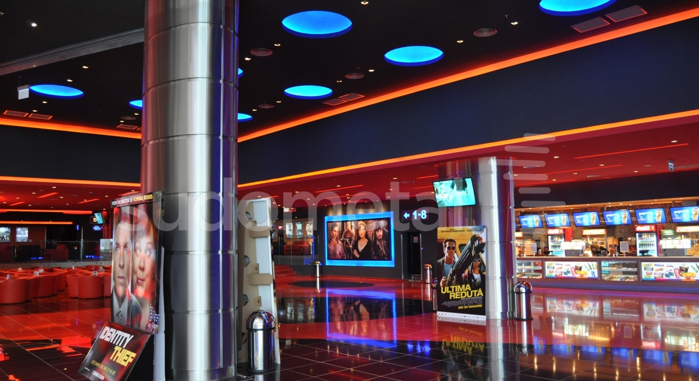Cinema City 5