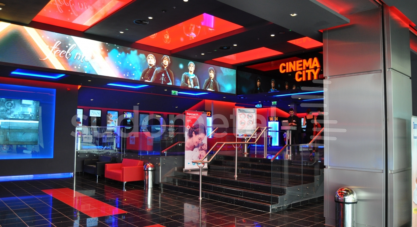 Cinema City Mega Mall 2