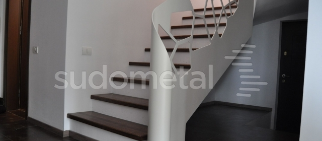 Balustrada tabla model Cells BM 009
