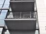 Balustrada balcon din metal BT 020 0